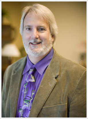 Associate Professor of Education Jack E. Beckman