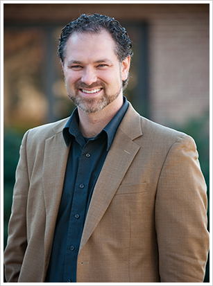 Dr. Kelly Kapic, Associate Professor of Theological Studies at Covenant College