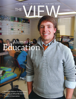 The View - Spring 2011